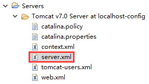tomcat server.xml